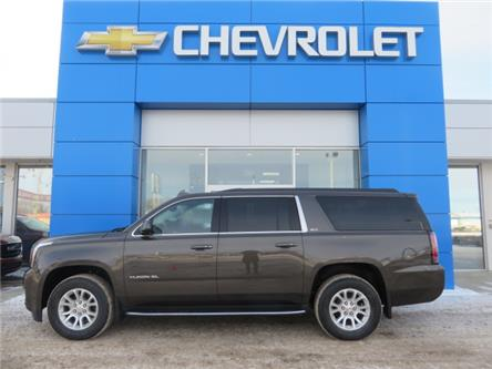 2020 GMC Yukon XL SLT (Stk: 20049) in STETTLER - Image 1 of 22