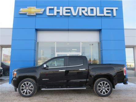 2020 GMC Canyon Denali (Stk: 20044) in STETTLER - Image 1 of 19