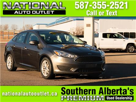 2018 Ford Focus SE (Stk: N33679) in Lethbridge - Image 1 of 19