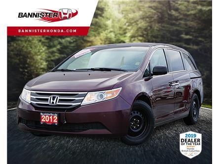 2012 Honda Odyssey EX-L (Stk: 19-177A) in Vernon - Image 1 of 13