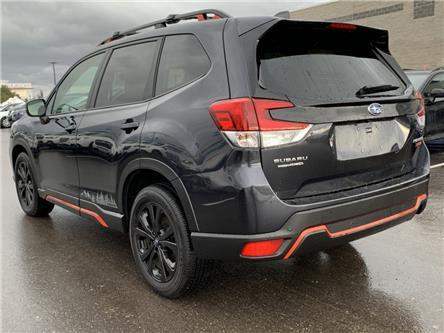 2019 Subaru Forester 2.5i Sport (Stk: SUB1543RA) in Innisfil - Image 2 of 10