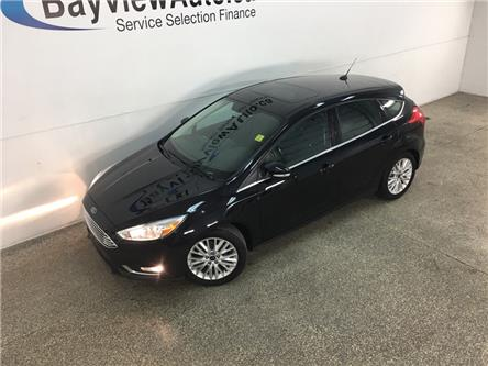 2018 Ford Focus Titanium (Stk: 36070W) in Belleville - Image 2 of 24