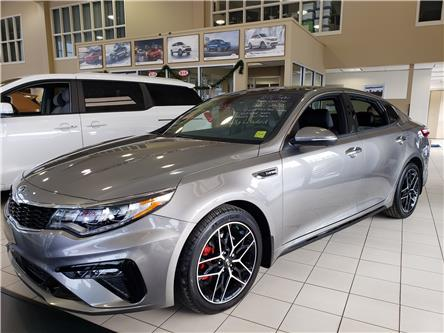 2019 Kia Optima SXL Turbo (Stk: 39114) in Saskatoon - Image 2 of 30