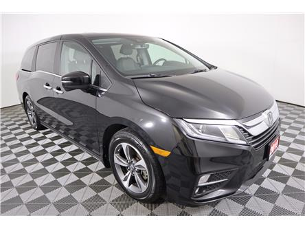 2019 Honda Odyssey EX (Stk: 220040A) in Huntsville - Image 1 of 36