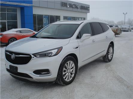2019 Buick Enclave Essence (Stk: 19P079) in Wadena - Image 2 of 15