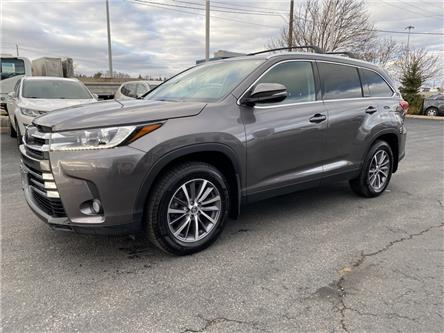 2019 Toyota Highlander XLE (Stk: 357-51a) in Oakville - Image 1 of 14