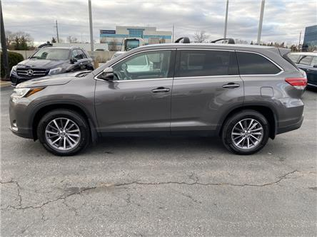 2019 Toyota Highlander XLE (Stk: 357-51a) in Oakville - Image 2 of 14