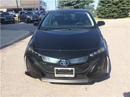 2020 Toyota Prius Prime Base (Stk: 3898) in Barrie - Image 2 of 13