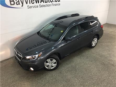 2018 Subaru Outback 2.5i (Stk: 36252J) in Belleville - Image 2 of 21