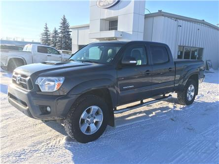 2013 Toyota Tacoma V6 (Stk: 9257A) in Wilkie - Image 2 of 21