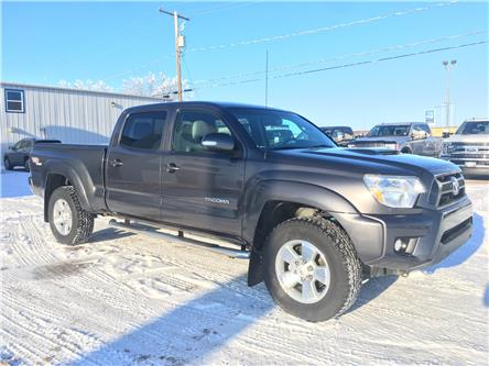 2013 Toyota Tacoma V6 (Stk: 9257A) in Wilkie - Image 1 of 21
