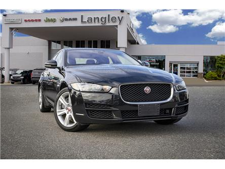 2018 Jaguar XE 25t Prestige (Stk: LC0134) in Surrey - Image 1 of 21
