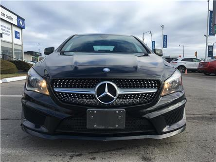 2016 Mercedes-Benz CLA-Class Base (Stk: 16-10321) in Brampton - Image 2 of 24