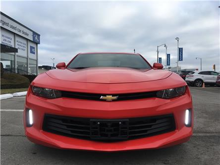 2016 Chevrolet Camaro 1LT (Stk: 16-78680) in Brampton - Image 2 of 21