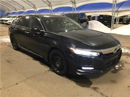 2018 Honda Accord EX-L (Stk: 180747) in AIRDRIE - Image 1 of 45