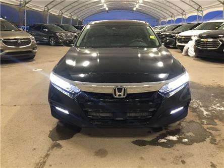 2018 Honda Accord EX-L (Stk: 180747) in AIRDRIE - Image 2 of 45
