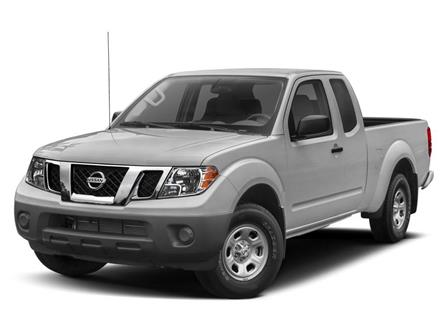 2019 Nissan Frontier PRO-4X (Stk: 91299) in Peterborough - Image 1 of 8