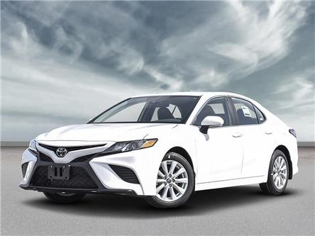 2020 Toyota Camry SE (Stk: 20CM338) in Georgetown - Image 1 of 24
