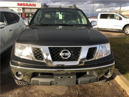 2019 Nissan Frontier SL (Stk: V0843) in Cambridge - Image 2 of 5