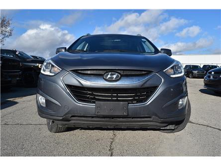 2015 Hyundai Tucson GLS (Stk: 94235) in St. Thomas - Image 2 of 30