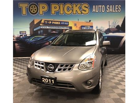 2011 Nissan Rogue SL (Stk: 286874) in NORTH BAY - Image 1 of 29