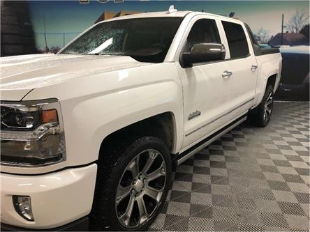 2018 Chevrolet Silverado 1500 High Country (Stk: 137737) in NORTH BAY - Image 2 of 29