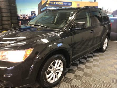 2014 Dodge Journey SXT (Stk: 294203) in NORTH BAY - Image 2 of 26