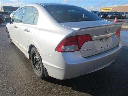 2009 Honda Civic 4dr Auto DX-G | GREAT VALUE!! | (Stk: 105621T) in Brampton - Image 2 of 14