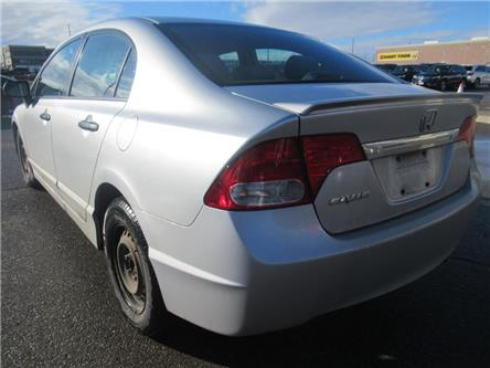 2009 Honda Civic 4dr Man DX-G | GREAT VALUE!! | (Stk: 014697T) in Brampton - Image 2 of 19