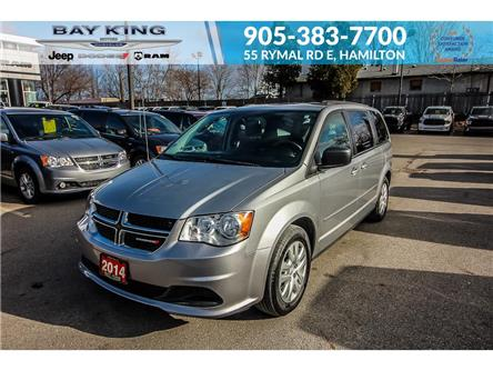 2014 Dodge Grand Caravan SE/SXT (Stk: 197582A) in Hamilton - Image 1 of 19