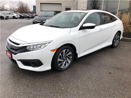 2017 Honda Civic EX (Stk: G1854) in Cobourg - Image 1 of 23
