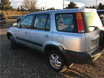 1999 Honda CR-V EX ALLOY WHEELS, ABS, POWER GROUP, CRUISE, KEYLESS (Stk: 45114B) in Brampton - Image 2 of 8