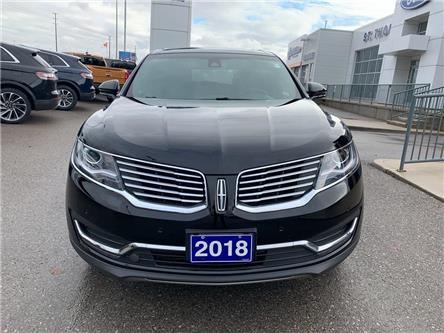 2018 Lincoln MKX Reserve (Stk: S0041A) in St. Thomas - Image 2 of 29