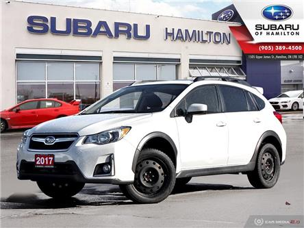 2017 Subaru Crosstrek Sport (Stk: S7922A) in Hamilton - Image 1 of 26