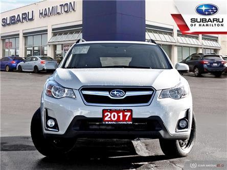 2017 Subaru Crosstrek Sport (Stk: S7922A) in Hamilton - Image 2 of 26