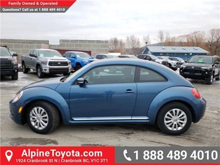 2016 Volkswagen Beetle  (Stk: X025526B) in Cranbrook - Image 2 of 22