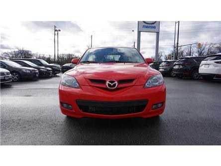 2008 Mazda Mazda3 Sport GX (Stk: HN2334A) in Hamilton - Image 2 of 32