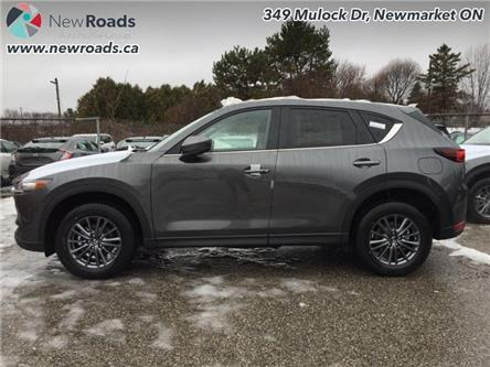 2020 Mazda CX-5 GS AWD (Stk: 41444) in Newmarket - Image 2 of 20