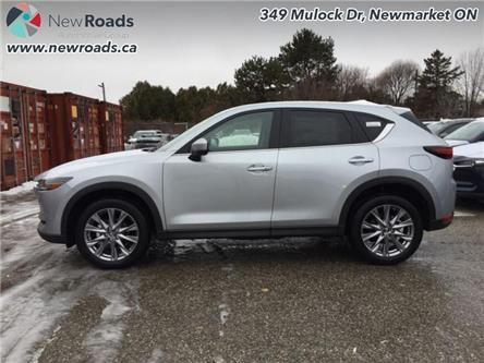 2020 Mazda CX-5 GT (Stk: 41471) in Newmarket - Image 2 of 22