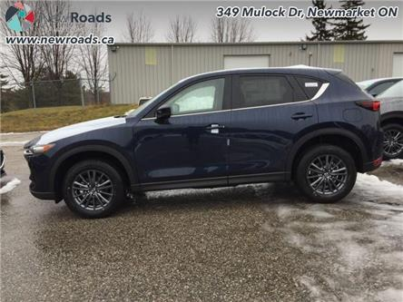 2020 Mazda CX-5 GX (Stk: 41486) in Newmarket - Image 2 of 22