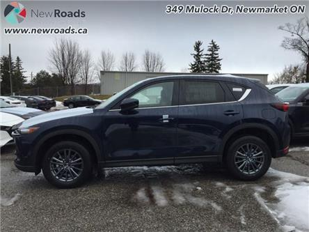 2020 Mazda CX-5 GS AWD (Stk: 41490) in Newmarket - Image 2 of 22