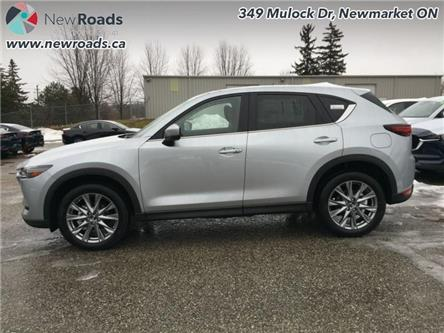 2020 Mazda CX-5 GT (Stk: 41492) in Newmarket - Image 2 of 22