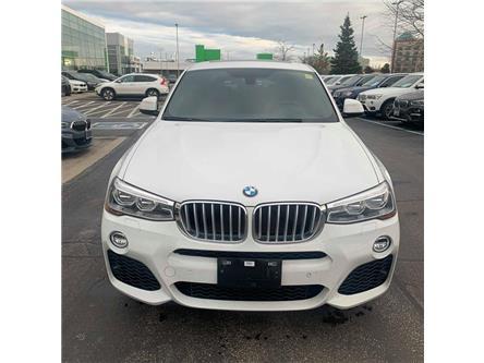 2016 BMW X4 xDrive35i (Stk: DB5892) in Oakville - Image 2 of 10