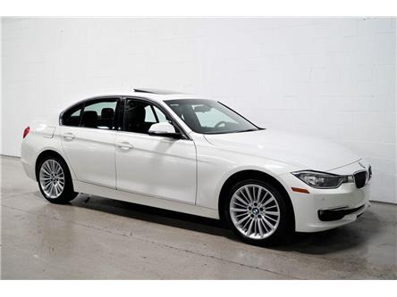 2015 BMW 328i xDrive (Stk: R88926) in Vaughan - Image 1 of 30