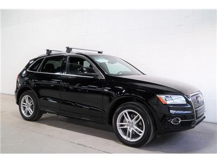 2014 Audi Q5  (Stk: 117837) in Vaughan - Image 1 of 30