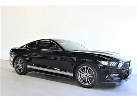 2016 Ford Mustang  (Stk: A305657) in Vaughan - Image 1 of 28