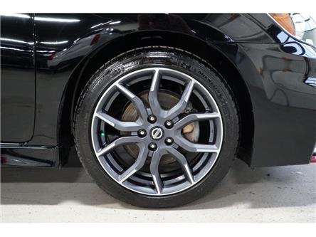 2017 Nissan Sentra  (Stk: 317206) in Vaughan - Image 2 of 30
