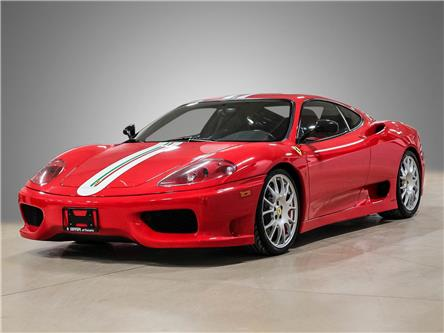 2004 Ferrari Challenge Stradale Base (Stk: C780) in Vaughan - Image 1 of 28