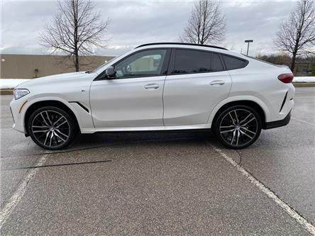 2020 BMW X6 M50i (Stk: B20067) in Barrie - Image 2 of 13