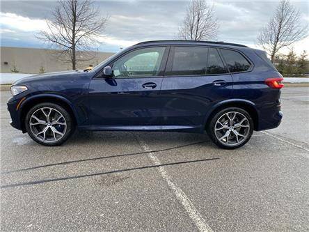 2020 BMW X5 xDrive40i (Stk: B20070) in Barrie - Image 2 of 14